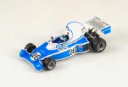 Ligier JS5 #26 4ème GP F1 Long Beach   1/43