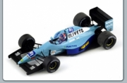 March Leyton house CG911 GP Japon   1/43