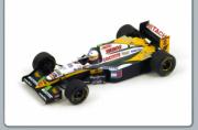 Lotus 109 Belgium GP  1/43