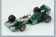 Divers RAM 03 S4T 12th French GP  1/43