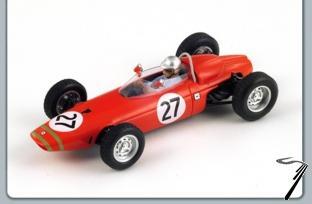 BRM P57 #27 GP Belgique   1/43