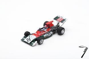 Iso FX3B #20 GP Afrique du sud  1/43
