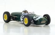 Lotus 18 2ème GP Grande-Bretagne  1/43
