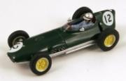 Lotus 16  #12  GP Pays Bas  1/43