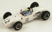 Lotus 18 #12 GP Belgique  1/43