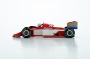 Zakspeed 841 GP Belgique  1/43