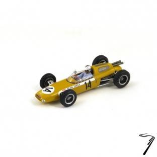 Lotus GP USA  1/43