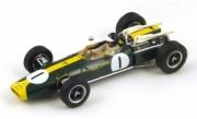 Lotus 43 BRM 1er GP USA  1/43