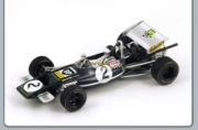 Lotus 69 1er GP Pau  1/43