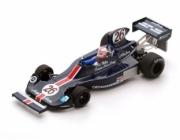 Hesketh 308 GP Monaco  1/43