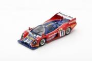 Rondeau M382 #11  24H du Mans  1/43