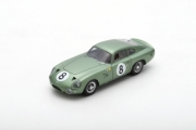 Aston Martin DP 214 #8  24H du Mans  1/43