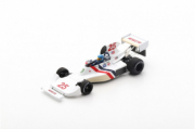 Hesketh 308 #25 GP USA  1/43