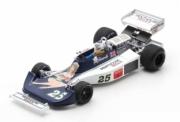 Hesketh 308D 15eme GP Allemagne  1/43