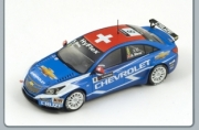 Chevrolet Cruze 1.6T 1st race Macau WTCC  1/43