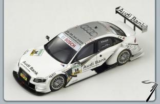 Audi Bank #14  1/43