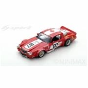 Chevrolet Camaro #87 Test 24H du Mans  1/43