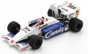 Toleman TG184 GP Monaco   1/43