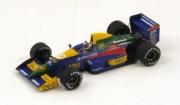 Lola LC89 6ème GP Espagne  1/43