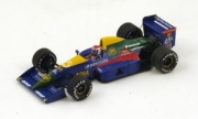Lola LC89 French GP  1/43