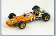 Divers LDS #18 South Africa GP  1/43
