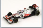 Mac Laren MP4-27 1st Australia GP  1/43