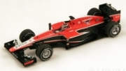 Marussia MR02  1/43