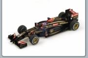 Lotus E22  1/43