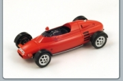 Divers . Gordon Murray Rocket  1/43