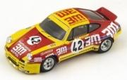 Porsche Carrera RSR 3M #42 24H du Mans  1/43