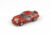 Porsche Carrera RSR #63 10ème 24H du Mans  1/43