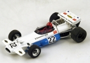 Brabham BT33 1er GP France  1/43