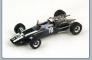 Cooper T81 5ème GP Belgique  1/43