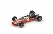 Cooper T81 6ème GP du Mexique  1/43