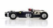 Cooper T81 4ème GP France  1/43