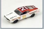 Mercury Cyclone #21 1er Daytona 500  1/43