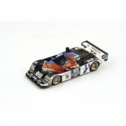 Courage C36-Porsche #15 16ème 24H du Mans  1/43