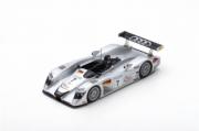 Audi R8 #7  3eme 24H du Mans  1/43