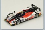 Oreca 03- Nissan #49  9ème 24H du Mans  1/43
