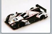 Zytek Z11 #38 13th 24H du Mans  1/43