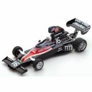Shadow DN5B 7ème GP Afrique du Sud  1/43