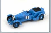 Alfa Romeo 8C #6 24H du Mans  1/43