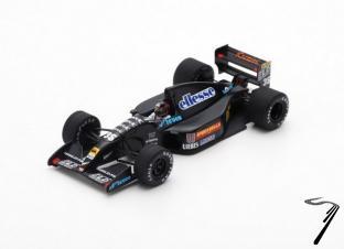 Divers Andrea Moda S921 #35 GP Monaco  1/43