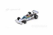 Copersucar FD04  6eme GP Monaco  1/43