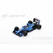 Ligier JS31 GP Japon  1/43