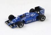 Ligier JS25 2ème GP Australie  1/43