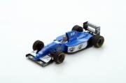 Ligier JS39 #26 3ème GP Allemagne  1/43