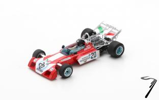 Surtees TS9B GP Argentine  1/43