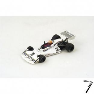 Surtees TS19 GP Monaco  1/43