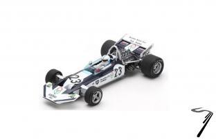 Surtees TS9  5eme GP Pays-Bas  1/43